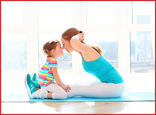 Elevation Physiotherapy & Wellness :: Providing Pre-Natal and Postpartum Physiotherapy Services