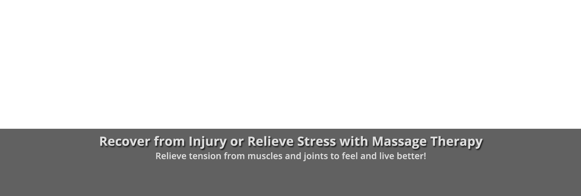 Elevation Physiotherapy & Wellness :: Relieve Tension from Muscles and Joints to Feel and Live Better!