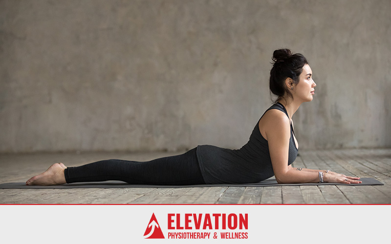 Elevation Physiotherapy & Wellness :: Four Reasons to Try Yoga When You Are Recovering from Pain