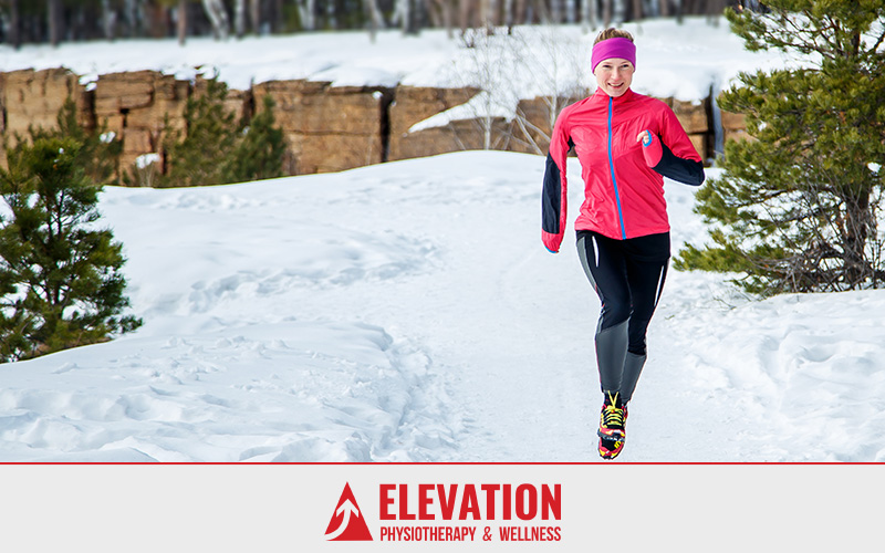 Elevation Physiotherapy & Wellness :: How to Keep Your Fitness Goals Rockin' This Winter