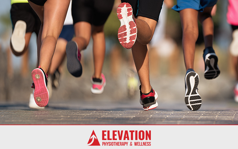 Elevation Physiotherapy & Wellness :: The Shoe Story (for Runners)