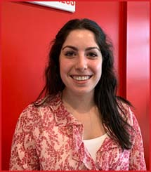Elevation Physiotherapy & Wellness :: Meet Lauren Racioppo, Admin Assistant